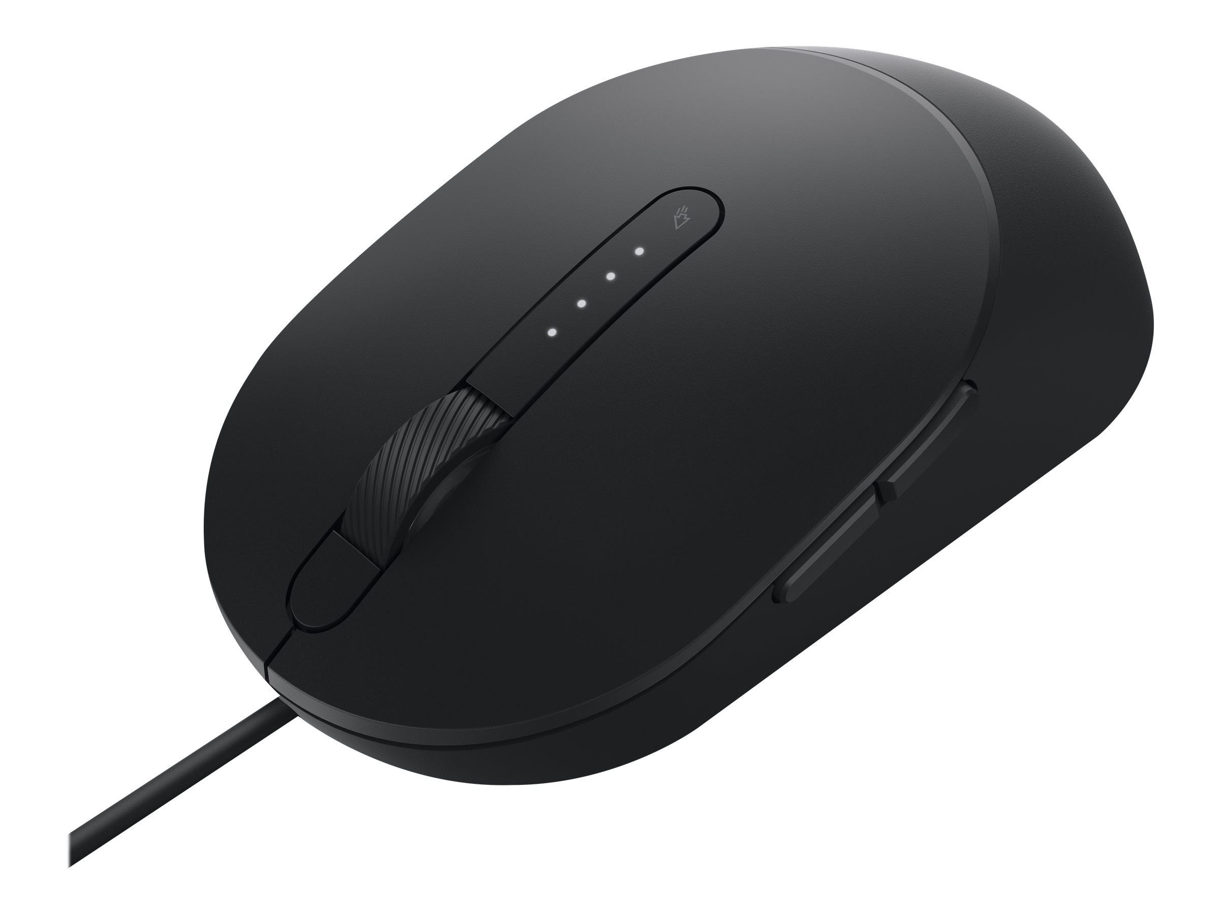 Dell MS3220 - mouse - USB 2.0 - black