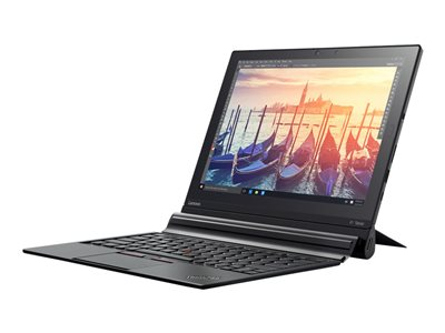 Lenovo ThinkPad X1 Tablet (2nd Gen) - 12%22 - Core i5 7Y57 - 8 GB RAM - 256  GB SSD - US