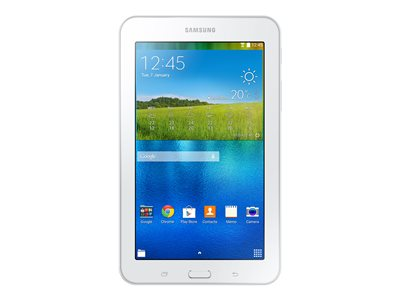 """Samsung TDSourcing Galaxy Tab E Lite - tablet - Android - 8 GB - 7"""""""