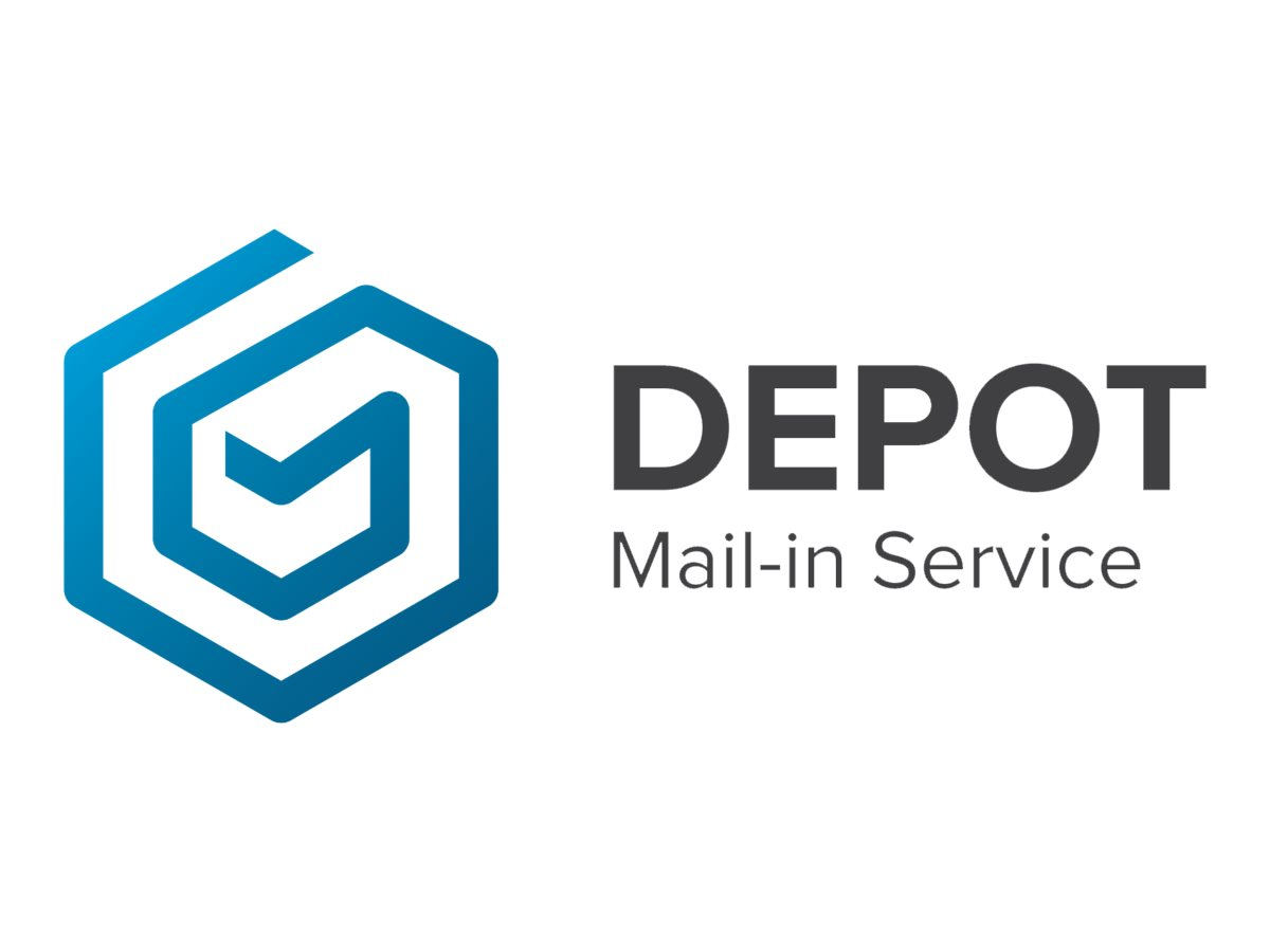 Fujitsu Depot Service Post-Warranty - extended service agreement - 3 years - pick-up and return
