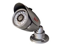 REVO RCBS30-2 Surveillance camera outdoor weatherproof color (Day&Night) fixed focal