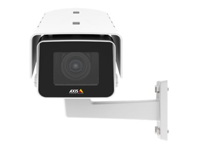 AXIS P1368-E Network Camera Network surveillance camera color (Day&Night) 8 MP
