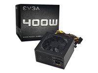 EVGA - Power supply (internal) - ATX