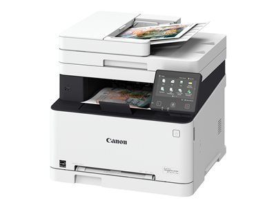 Canon ImageCLASS MF634Cdw Multifunction printer color laser