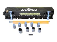 Axiom - (120 V) - maintenance kit - for HP LaserJet 4000, 4000n, 4000se, 4000t, 4000tn, 4050, 4050n, 4050se, 4050t, 4050tn
