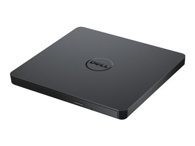 Dell Slim DW316 DVD±RW (±R DL) / DVD-RAM-drev