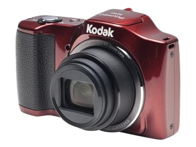 Kodak PIXPRO Friendly Zoom FZ152 Digital camera compact 16.15 MP 720p / 30 fps