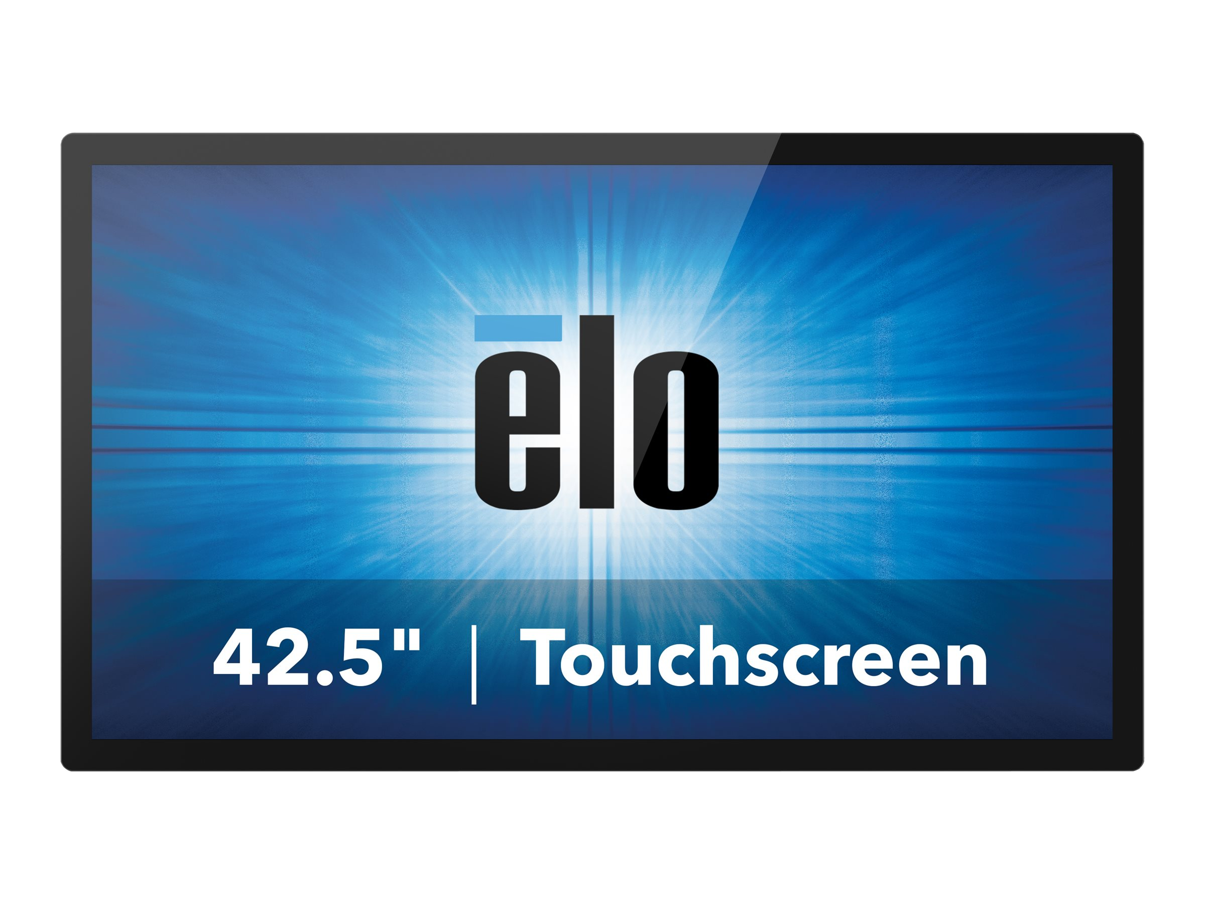 Elo 4343L, 106,7cm (42 Zoll), Projected Capacitive, Full HD