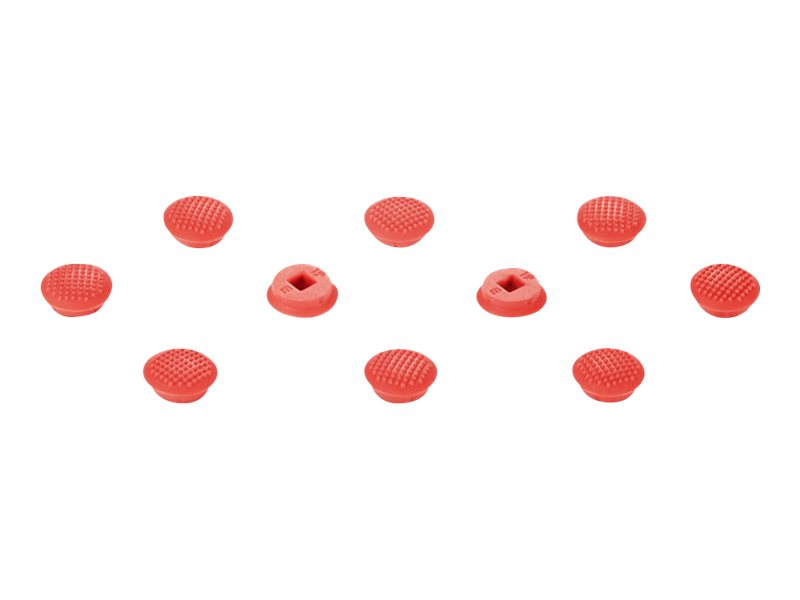 Lenovo ThinkPad 3.0mm TrackPoint Cap (10-er Pack) 4XH0X88960