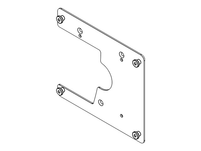 Chief SLM Series SLM034 - mounting component