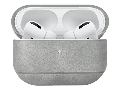 KRUSELL SUNNE AIRPOD CASE (APPLE AIRPODS PRO VINTAGE GREY)