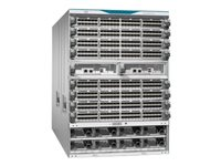 Cisco MDS 9710 Multilayer Director Switch rack-mountable