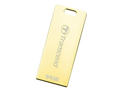 Transcend JetFlash T3 - USB flash drive - 64 GB