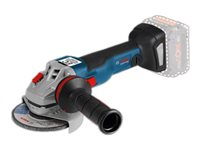 Bosch GWS 18V-10 C Professional - Meuleuse d'angle