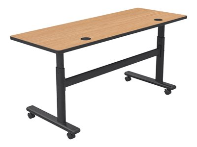 BALT Table mobile rectangular available in different colors