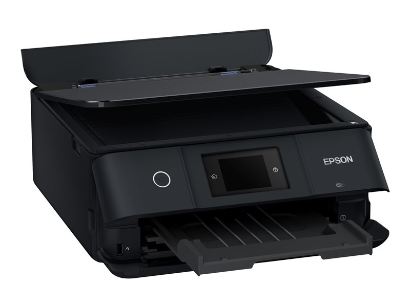 Epson Expression Photo XP-8500 Small-in-One - imprimante multifonctions - couleur