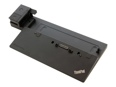 Lenovo ThinkPad Pro Dock Port replicator VGA, DVI, DP 90 Watt