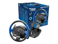 Lenkrad Thrustm. T150RS Force Feedback R.Wheel (PC/Kons.) retail