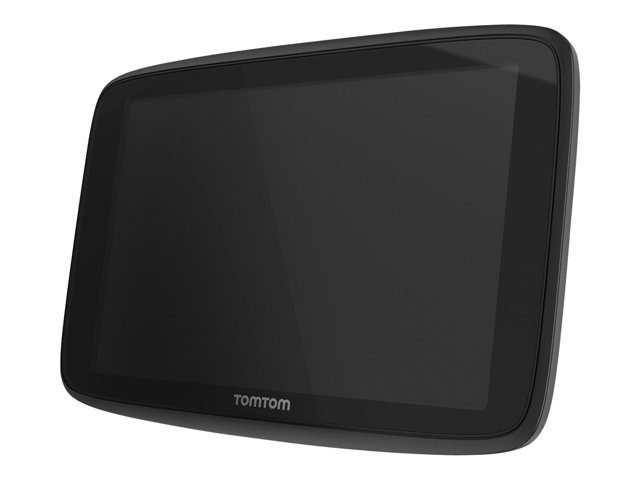 tomtom go 620 navigateur gps automobile 6 po grand cran. Black Bedroom Furniture Sets. Home Design Ideas