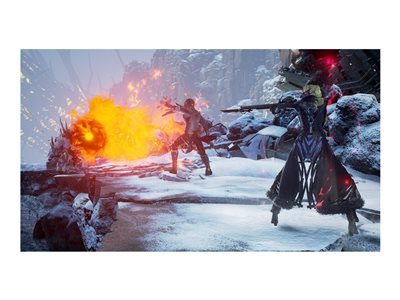 Code Vein Deluxe Edition Xbox One download ESD