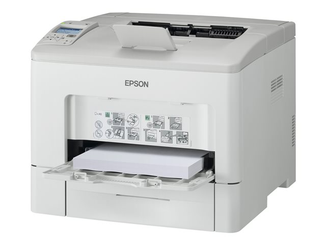 Image of Epson WorkForce AL-M400DN - printer - monochrome - laser