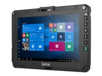 Getac UX10 Rugged tablet Core i5 8265U / 1.6 GHz Win 10 Pro 64-bit 8 GB RAM