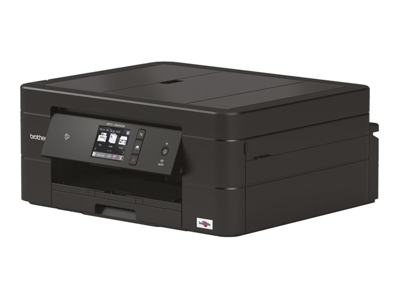 Brother MFC-J890DW - Multifunktionsdrucker - Farbe - Tintenstrahl - 215.9 x 297 mm (Original) - A4/Letter (Medien)