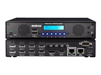Matrox Maevex 6150 - Capture AV recorder/streamer