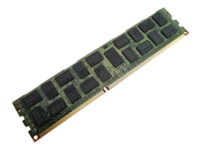 Total Micro - DDR3 - module - 8 GB - DIMM 240-pin - registered