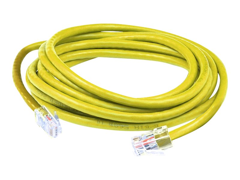 AddOn patch cable - 1.52 m - yellow