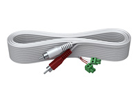 Picture of VISION Techconnect 2 - audio cable - 15 m (TC2 15M2PHO)