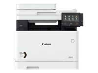 Picture of Canon i-SENSYS MF744Cdw - multifunction printer - colour (3101C025)