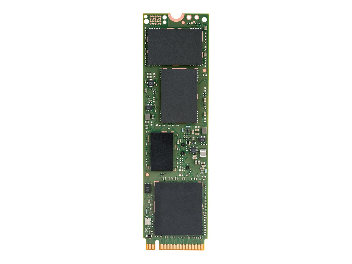 Intel Solid-State Drive DC P3100 Series - Solid-State-Disk - 512 GB - intern - M.2 2280 - PCI Express 3.0 x4 (NVMe)