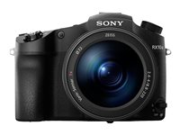 Sony Cyber-shot DSC-RX10 III Digital camera compact 20.1 MP 4K / 30 fps