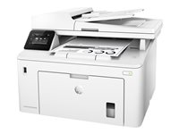 HP LaserJet Pro MFP M227fdw - Multifunction printer - B/W
