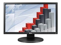 LG 24MB35P-B LED monitor 24INCH (23.8INCH viewable) 1920 x 1080 Full HD (1080p) IPS 250 cd/m²