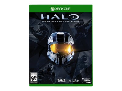 Halo The Master Chief Collection Xbox One image