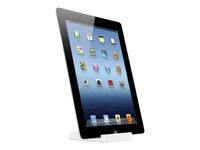 Apple iPad 2 Dock - iPad docking station - for iPad 2