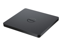 Picture of Dell Slim DW316 - DVD±RW (±R DL) / DVD-RAM drive - USB 2.0 - external (784-BBBI)