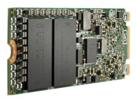 HPE Mixed Use - solid state drive - 400 GB - PCI Express 3.0 x4 (NVMe)