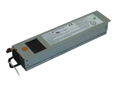 Supermicro PWS-407P-1R Power supply redundant (plug-in module) 80 PLUS Platinum