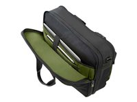 Samsonite Openroad Brief-Expandable Notebook carrying case 15.6INCH jet black