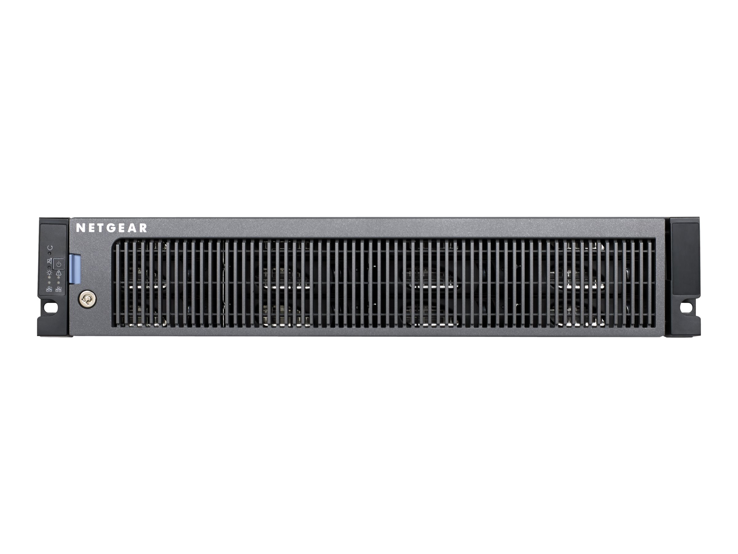 NETGEAR ReadyNAS 3312 - NAS server - 0 GB