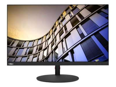 Lenovo ThinkVision T27p-10 LED monitor 27INCH (27INCH viewable) 3840 x 2160 4K IPS 350 cd/m²