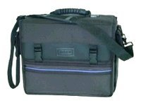 JELCO Padded Carry Bag JEL-513CB Projector carrying case black