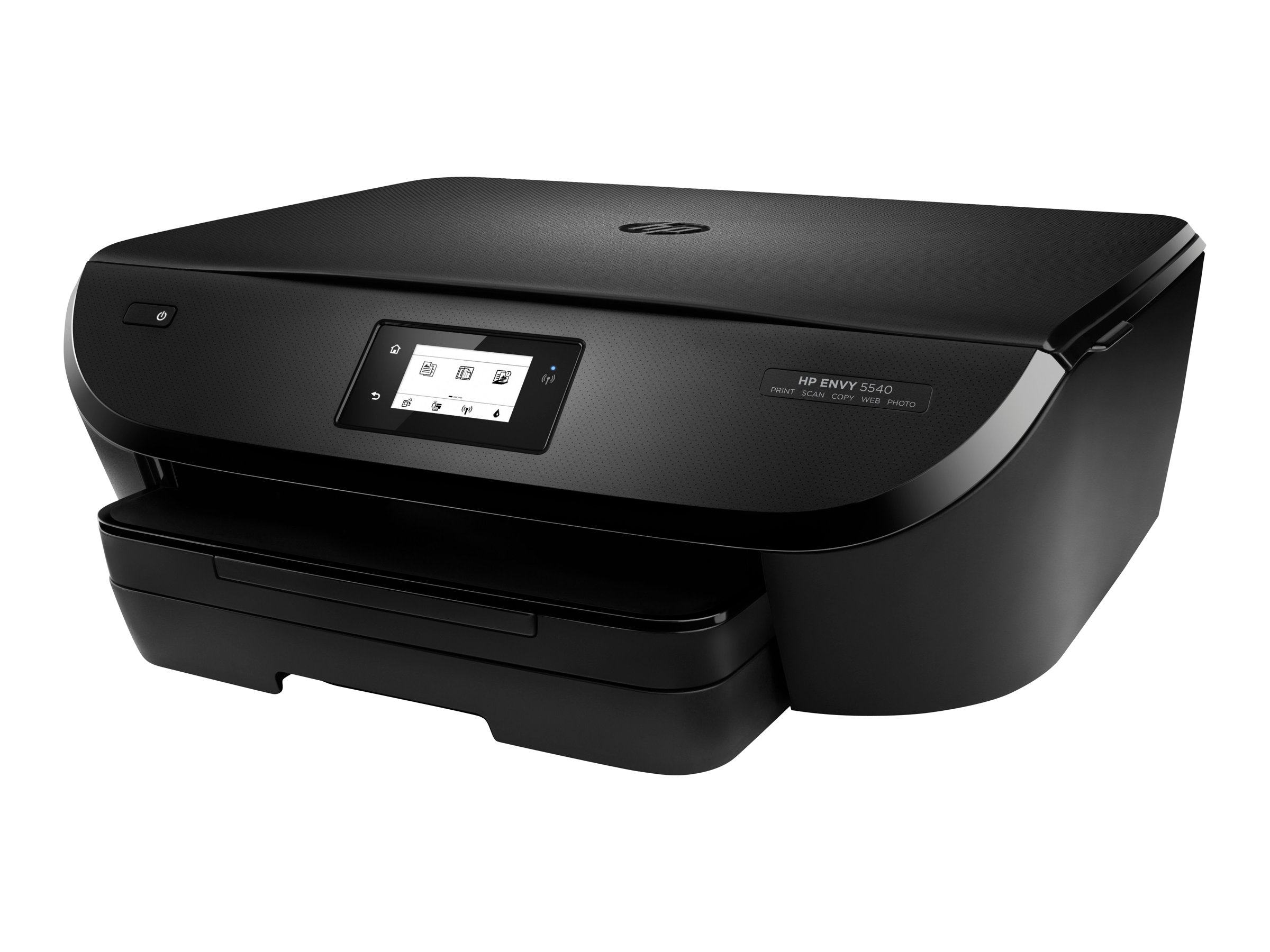 HP Envy 5540 All-in-One - Multifunktionsdrucker - Farbe - Tintenstrahl - 216 x 297 mm (Original) - A4/Legal (Medien)