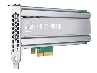 Intel P4600 Mainstream Flash Adapter - solid state drive - 2 TB - PCI Express 3.0 x4 (NVMe)