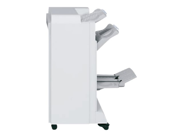 Xerox Professional Finisher with Booklet Maker - finisher with stacker/stapler - 1550 sheets
