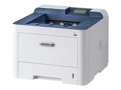 Xerox Phaser 3330/DNI Printer monochrome Duplex laser A4/Legal 1200 dpi