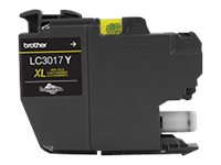 Brother LC3017Y XL yellow original ink cartridge